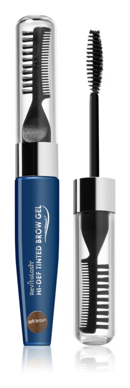 RevitaLash Hi-Def gel para cejas  para un look perfecto