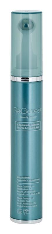 RevitaLash ReGenesis Anti-Breakage & Scalp Defense sérum regenerador para cabelo fino e escasso