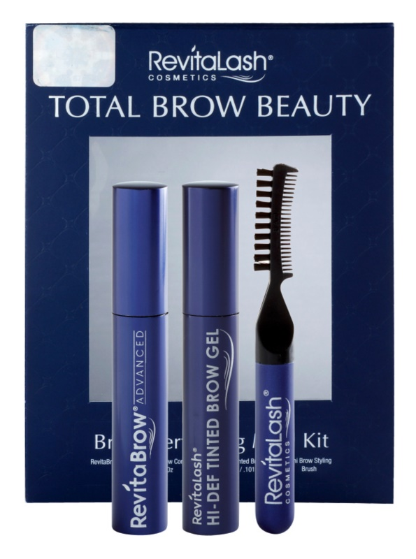 RevitaLash Total Brow Beauty coffret I.