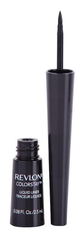 Revlon Cosmetics ColorStay™ tekuté linky na oči