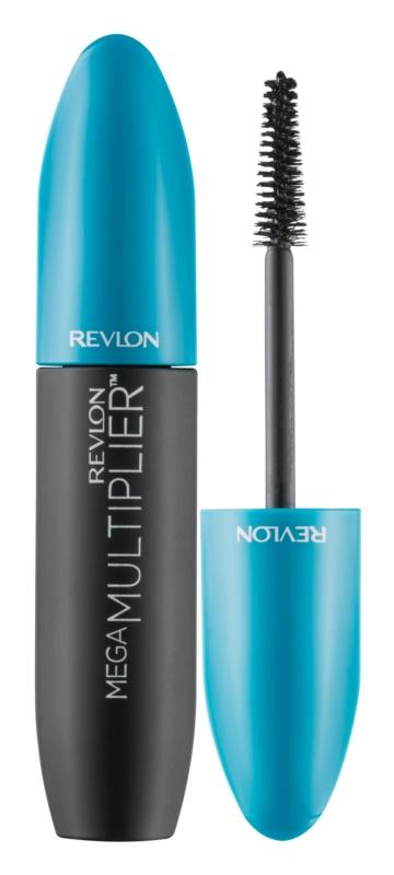 Revlon Cosmetics Mega Multiplier™ maskara za dolge in polne trepalnice