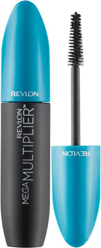 Revlon Cosmetics Mega Multiplier™ rimel pentru gene lungi si voluminoase