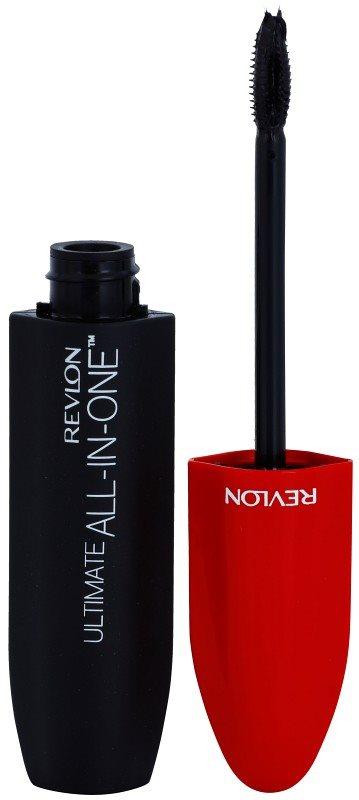 Revlon Cosmetics Ultimate All-In-One™ mascara pentru volum, alungire si separarea genelor