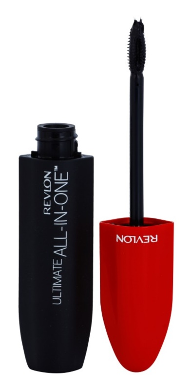 Revlon Cosmetics Ultimate All-In-One™ rimel pentru volum, alungire si separarea genelor