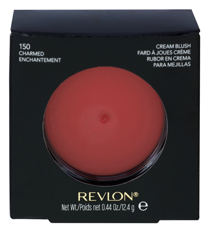 Revlon Cosmetics Blush krémes arcpirosító