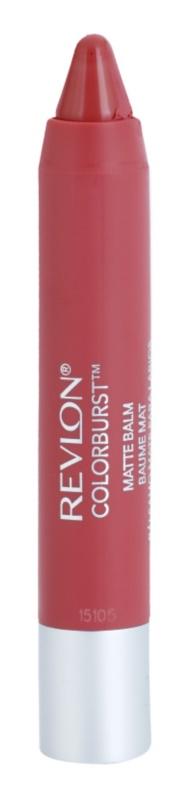 Revlon Cosmetics ColorBurst™ ruž za usne u olovci s mat efektom