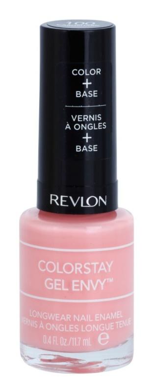Revlon Cosmetics ColorStay™ Gel Envy лак для нігтів