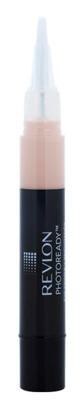 Revlon Cosmetics Photoready Photoready™ основа під тін для повік + освітлювач 2  в 1