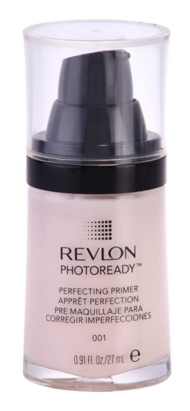 Revlon Cosmetics Photoready Photoready™ podkladová báze pod make-up