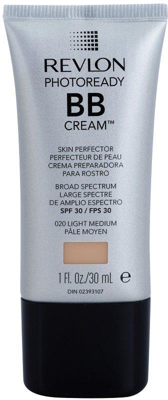 Revlon Cosmetics Photoready Photoready™ BB крем SPF 30