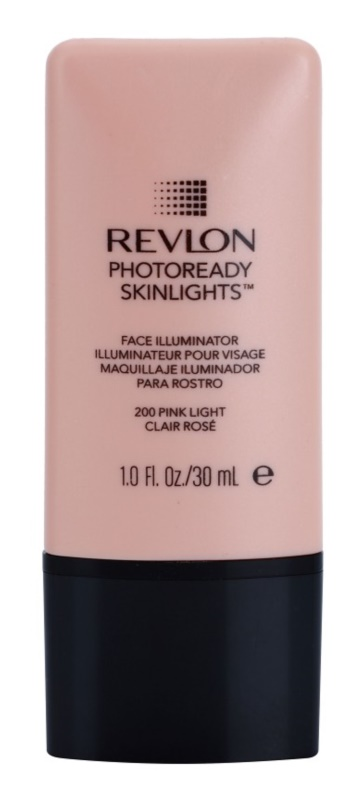 Revlon Cosmetics Photoready Skinlights machiaj de stralucire pentru un look natural