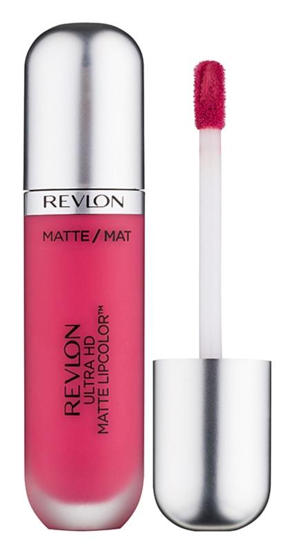 Revlon Cosmetics Ultra HD Ruj mat