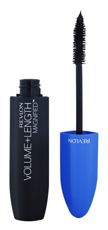 Revlon Cosmetics Volume + Length Magnified™ řasenka pro objem a natočení řas