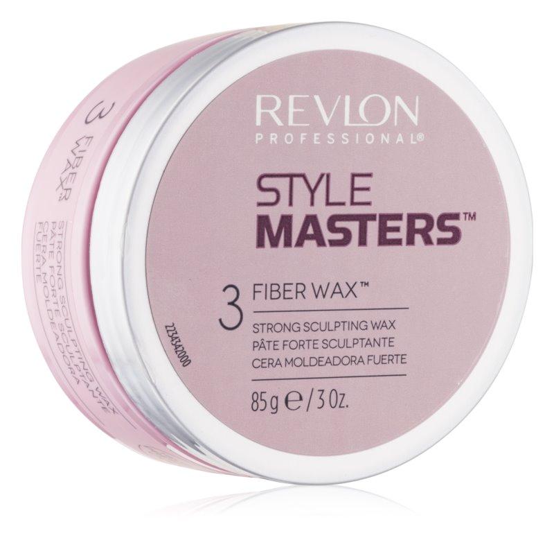 Revlon Professional Style Masters tvarujúci vosk pre fixáciu a tvar
