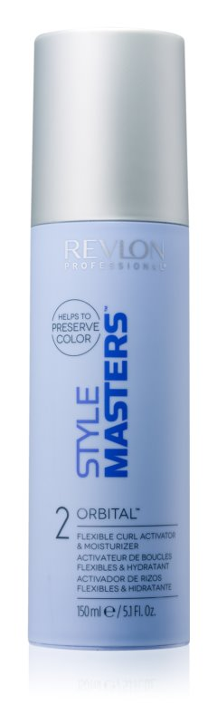 Revlon Professional Style Masters ativador elástico de ondas com efeito hidratante