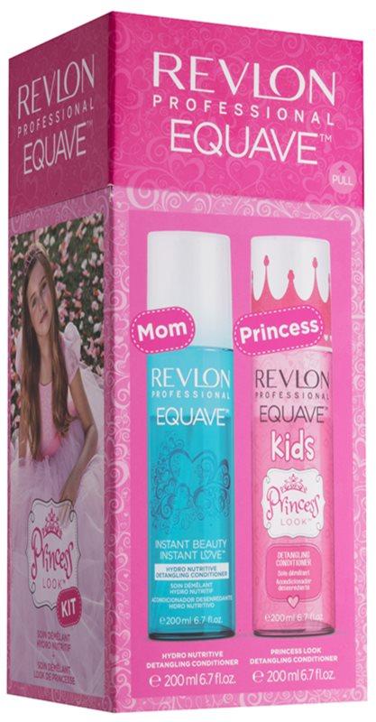 Revlon Professional Equave Kids zestaw kosmetyków I.