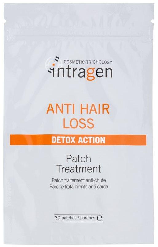 Revlon Professional Intragen Anti Hair Loss compressa para tratamento antiqueda