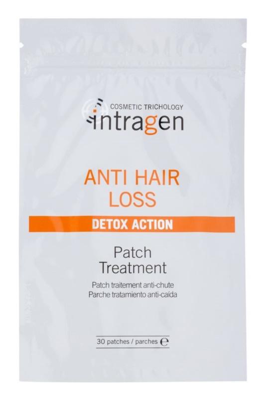 Revlon Professional Intragen Anti Hair Loss náplasti proti vypadávaniu vlasov