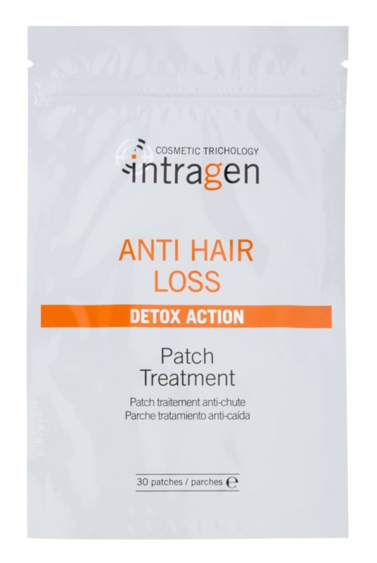 Revlon Professional Intragen Anti Hair Loss plastry przeciw wypadaniu włosów
