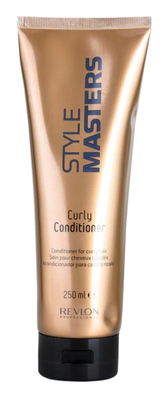 Revlon Professional Style Masters kondicionér pre vlnité vlasy