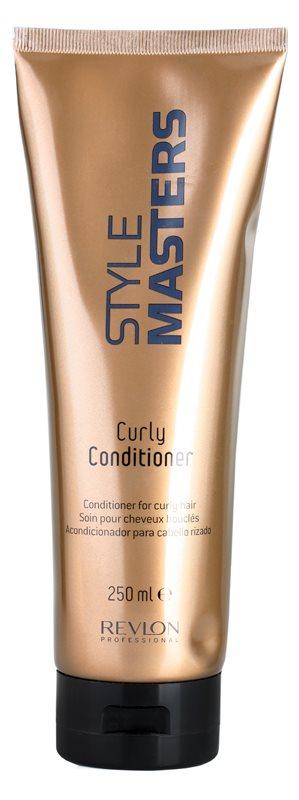 Revlon Professional Style Masters кондиціонер для кучерявого волосся