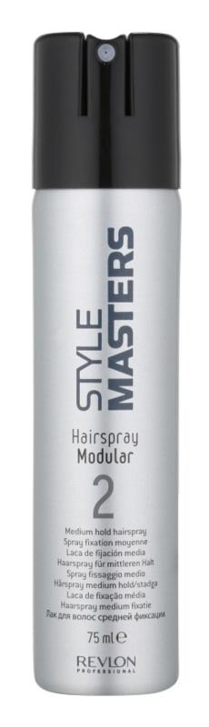 Revlon Professional Style Masters lak na vlasy střední zpevnění