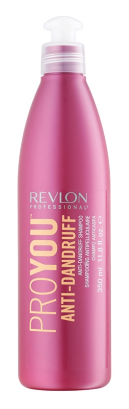 Revlon Professional Pro You Anti-Dandruff šampon proti lupům