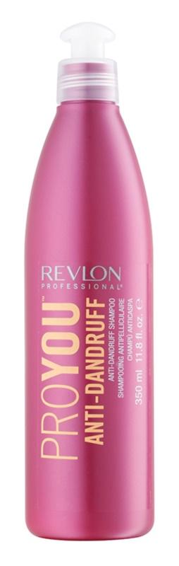 Revlon Professional Pro You Anti-Dandruff szampon przeciw łupieżowi