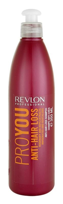 Revlon Professional Pro You Anti-Hair Loss šampón proti padaniu vlasov