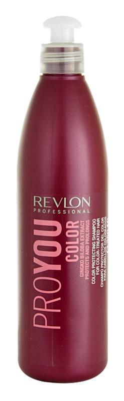 Revlon Professional Pro You Color szampon do włosów farbowanych