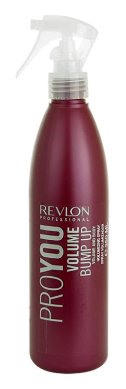 Revlon Professional Pro You Volume pršilo za volumen