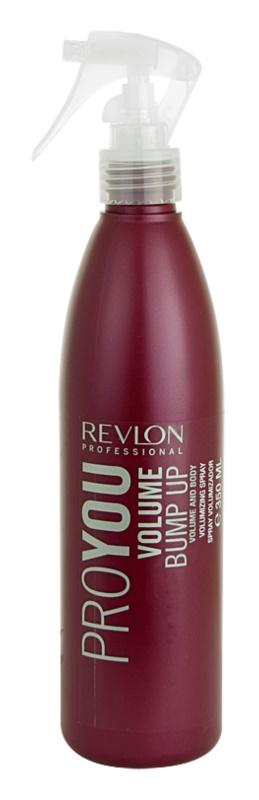 Revlon Professional Pro You Volume sprej pro objem