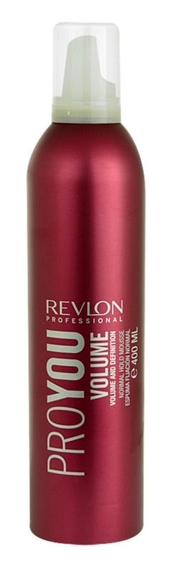 Revlon Professional Pro You Volume Schaumfestiger für normale Festigung
