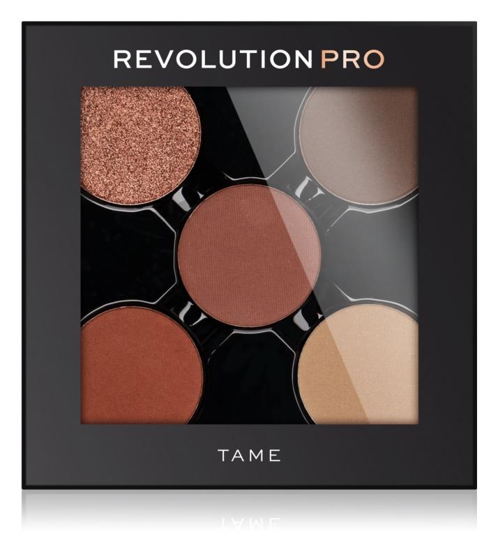 Revolution PRO Refill očné tiene pre vloženie do paletky