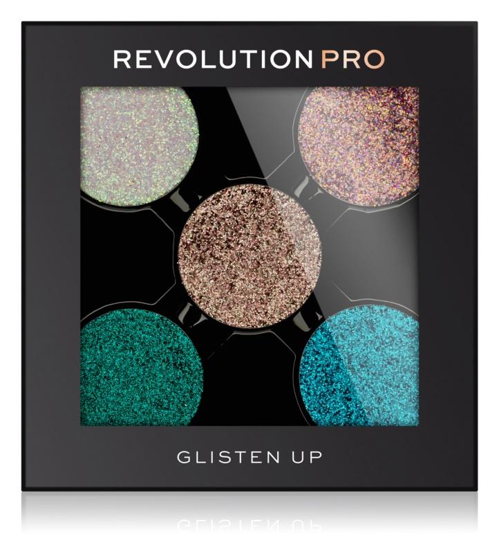 Revolution PRO Refill glitter recarregável