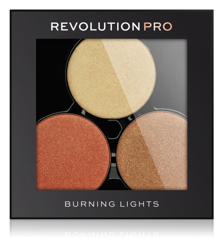 Revolution PRO Refill освітлювальний засіб для доповнення палетки