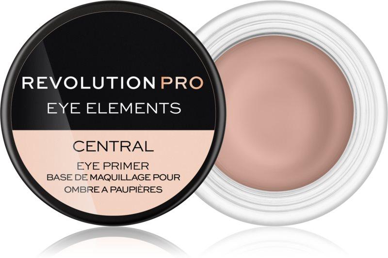 Revolution PRO Eye Elements báza pod očné tiene