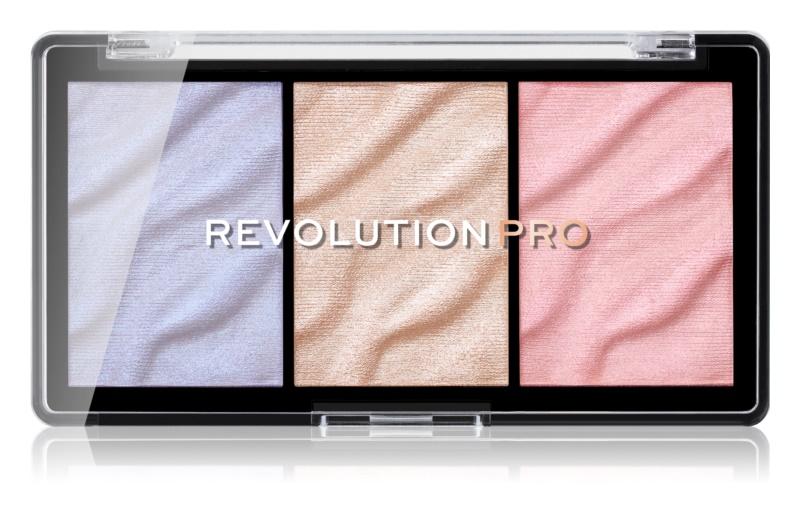 Revolution PRO Supreme paleta highlightera
