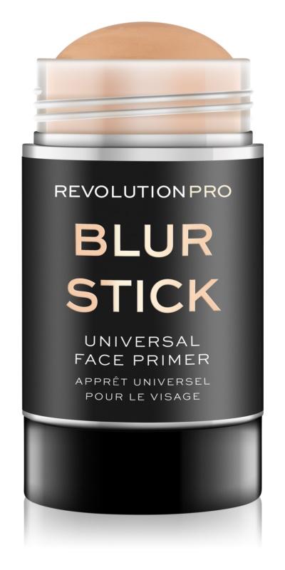 Revolution PRO Blur Stick prebase de maquillaje en forma de barra