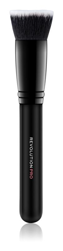 Revolution PRO Brush пензлик для нанесення тональних засобів