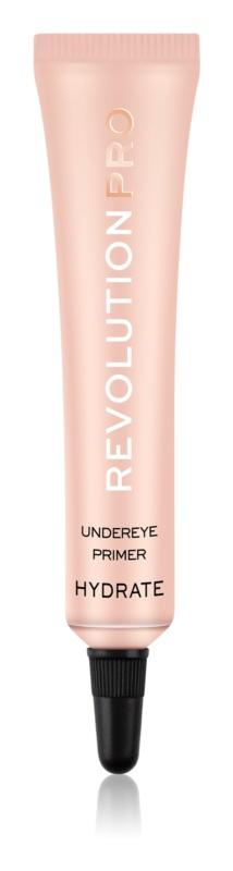 Revolution PRO Undereye Primer vlažilna podlaga za predel okoli oči