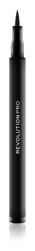 Revolution PRO Supreme Eyeliner em caneta