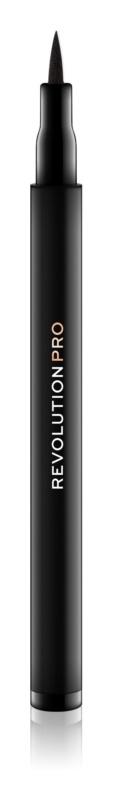 Revolution PRO Supreme eyeliner feutre yeux