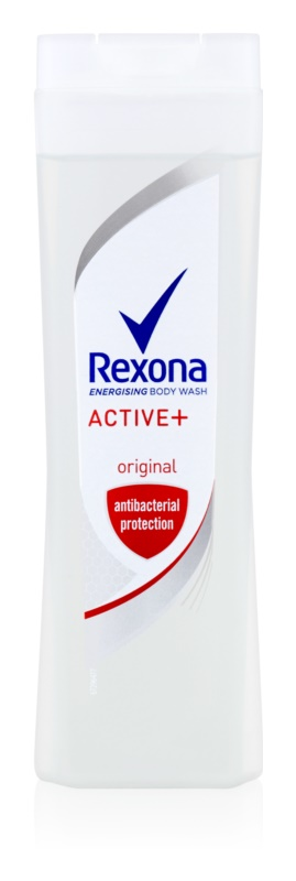 Rexona Active+ gel de dus revigorant