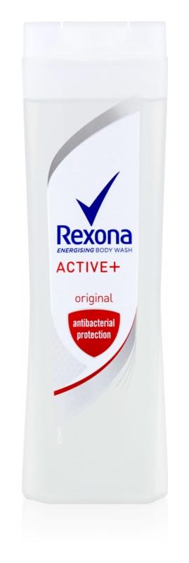 Rexona Active+ osviežujúci sprchový gél