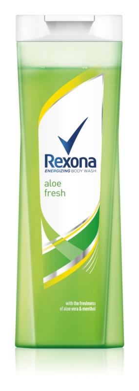 Rexona Aloe Fresh gel za prhanje