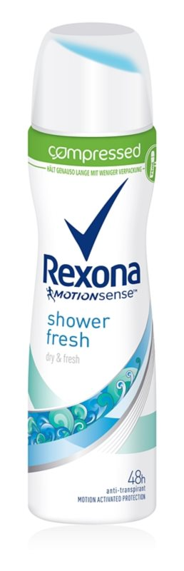 Rexona Shower Fresh Antitranspirant-Spray