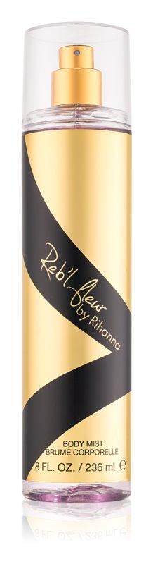 Rihanna Reb´l Fleur spray de corpo para mulheres 236 ml
