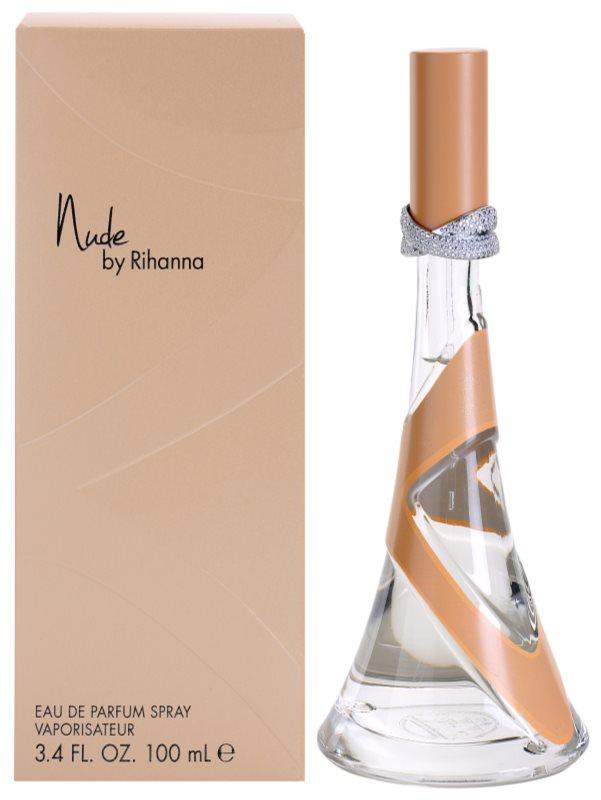 Rihanna Nude Eau de Parfum for Women 100 ml