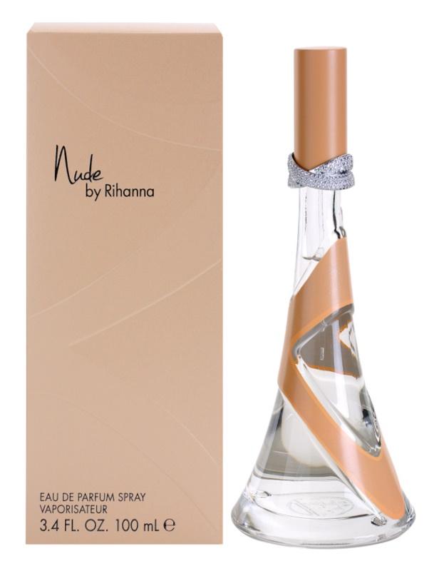 Rihanna Nude parfémovaná voda pro ženy 100 ml
